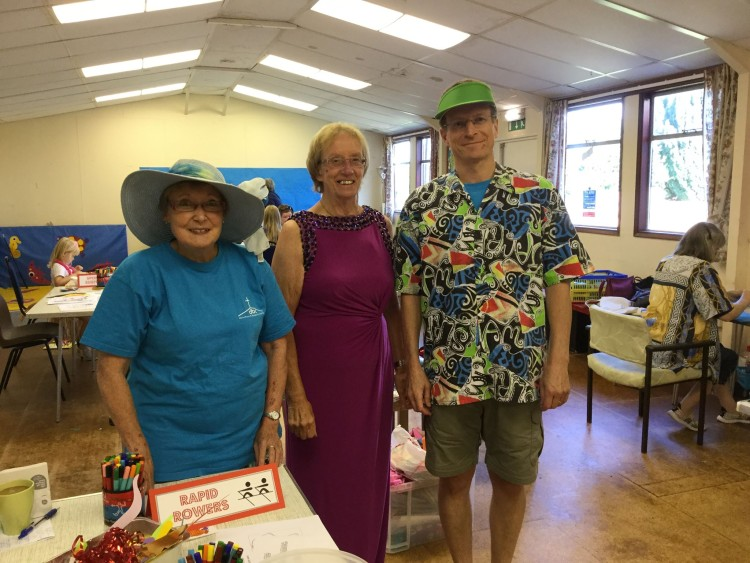 Holiday Club 2017 - Different interpretations of cruise wear